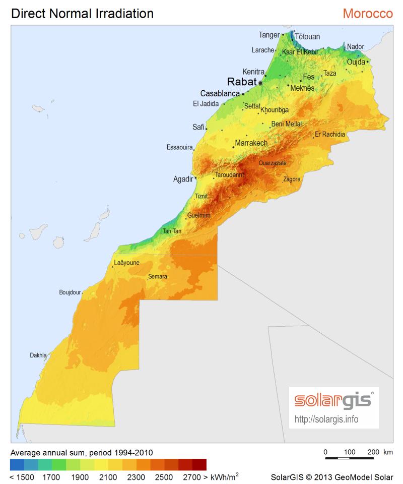 Download Free Solar Resource Maps Solargis - Solar map us